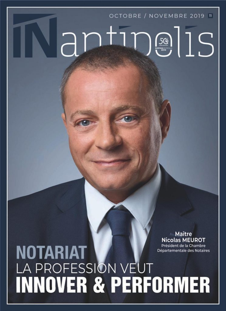INantipolis 11 – Oct/Nov 2019